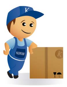 Kitsons House Removals
