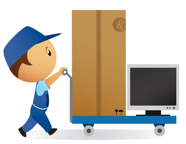 How to manage the relocation of your office kitsons