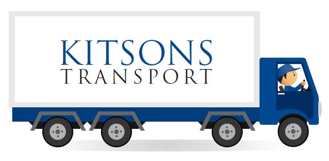 Kitsons Removal Services Manchester