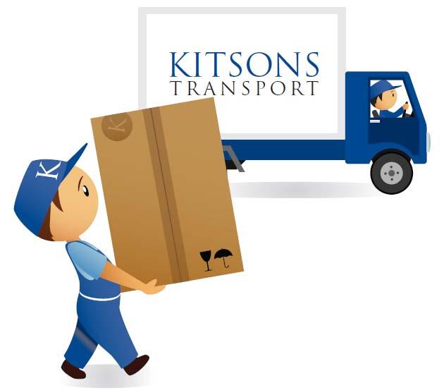 Kitsons Man & Van Removals