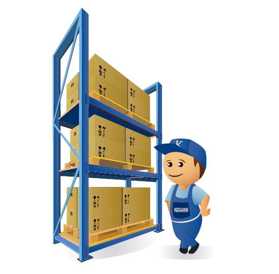 Kitsons self storage solutions