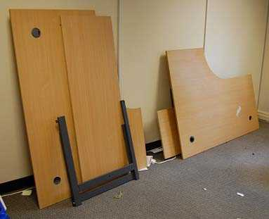 Office Removals and Clearances