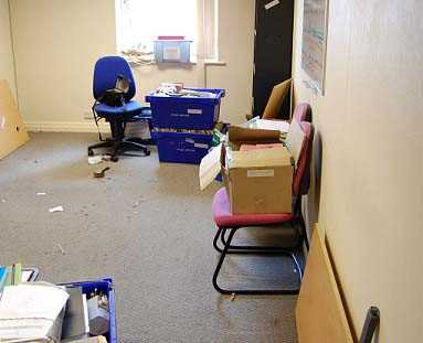 Office Clearances and Removals