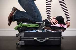 Top Tips For Packing Clothes