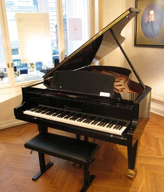 Baby Grand Piano Removals And Disposals Kitsons
