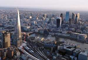 Manchester to London Removals