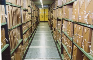 Archived Relocations and Removals Team